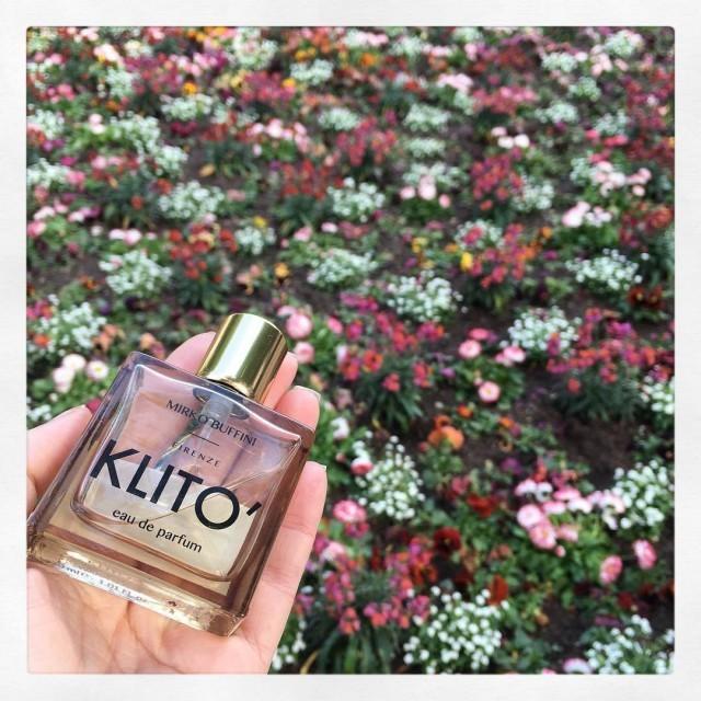 KLITO dieses wunderbar blumige und se Eau de Parfum vonhellip