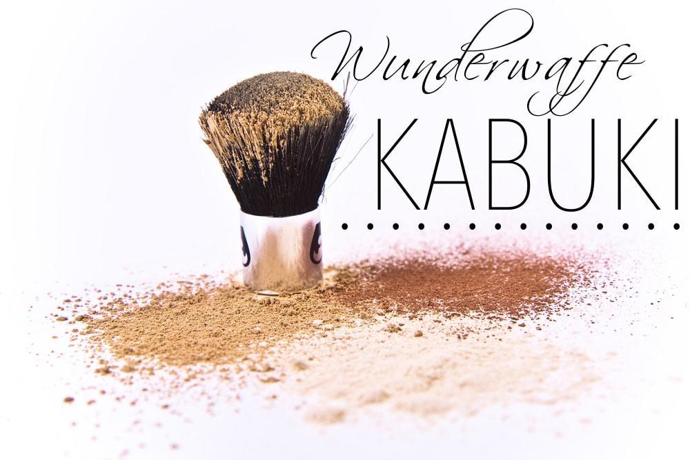 Wunderwaffe Kabuki