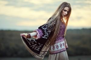 Baumwolkleidung