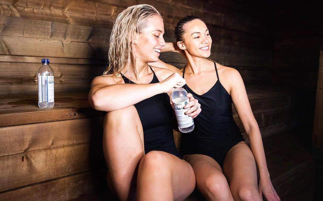 Der gute Ton in der Sauna: So vermeidest du Fettnäpfchen