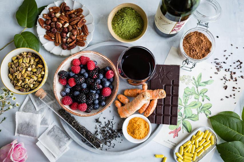 Reverse Aging Diet- Diese Diät macht jünger