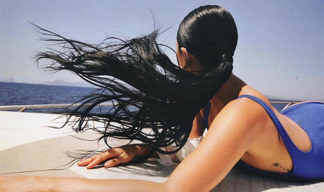 Wir lieben… strahlendes Sommerhaar