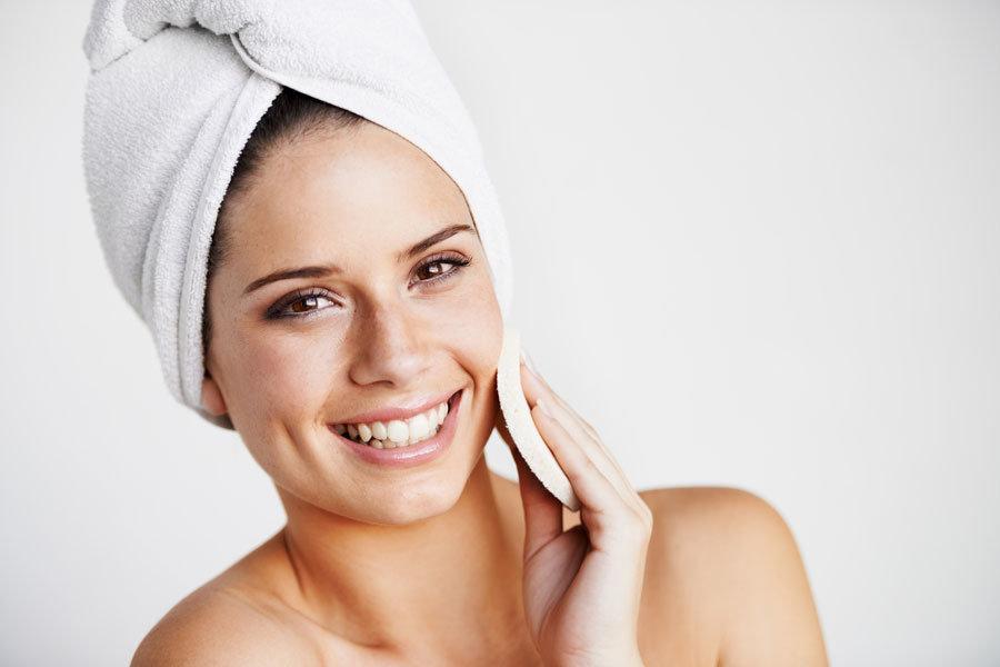 5 Tipps für strahlende Haut – auch im Winter