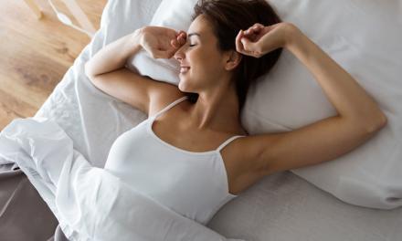 Schlank im Schlaf – Kalorien einfach wegschlafen!
