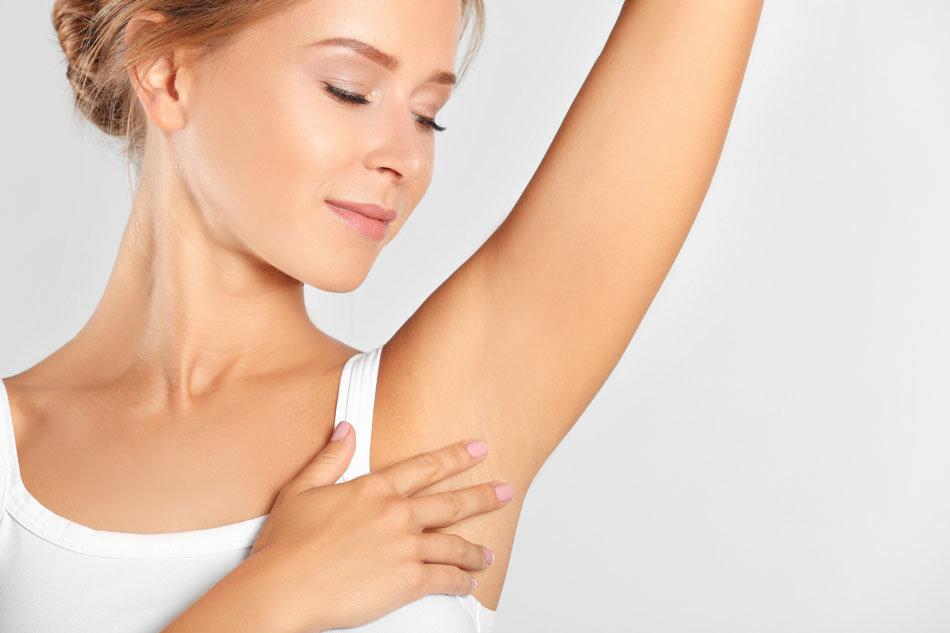 Deodorant oder Antitranspirant? Endlich Schluss mit Angst vor Schweiß!