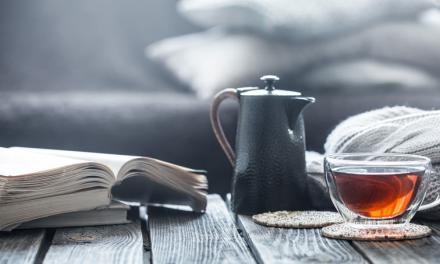 Mit einem guten Tee entspannt durch den Winter