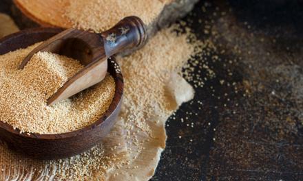 Amaranth-Diät Mit dem Powerkorn erfolgreich durch die Diät