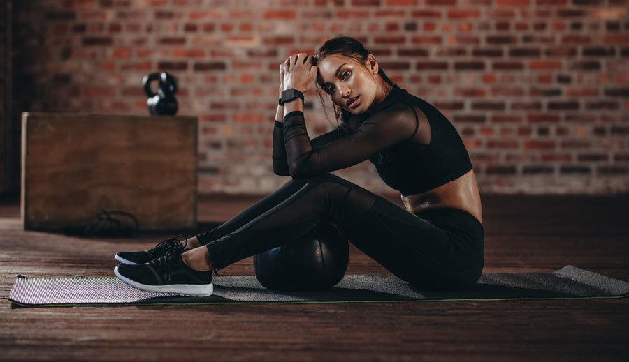 Muskelkater Adé – 7 Übungen für eine schnellere Regeneration