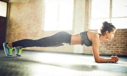 Bauchfett verlieren: Bauch-Übungen, die Fett verbrennen