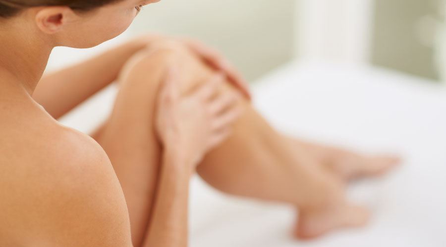 wie oft beine rasieren