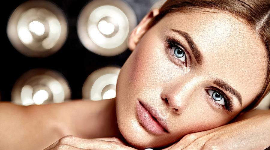 Bestes Make-up für Altersflecken