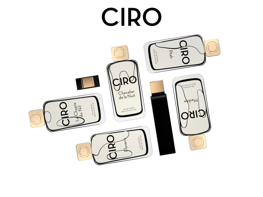 Ciro Parfums – Klassiker neu entdeckt