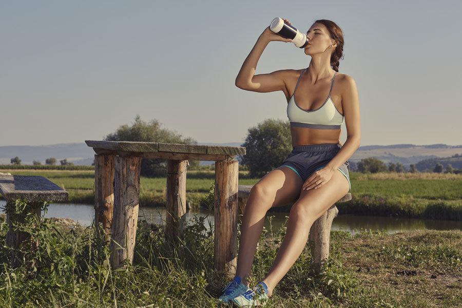 Diät oder lieber Kur? Die Mayr-Kur
