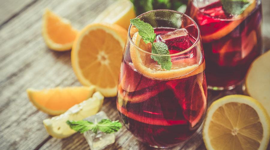 Erfrischung pur: Sangria Rezepte für den Sommer