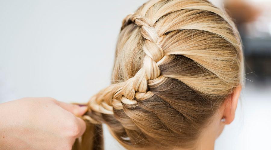 Flecht frisuren fur lange haare