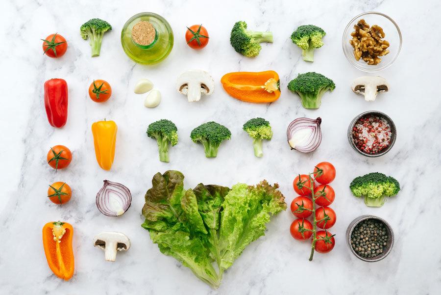 Food Cleansing statt Saftkur: Der sanfte Detox