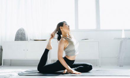 Home-Workouts – Zu Hause fit bleiben trotz schwieriger Zeiten