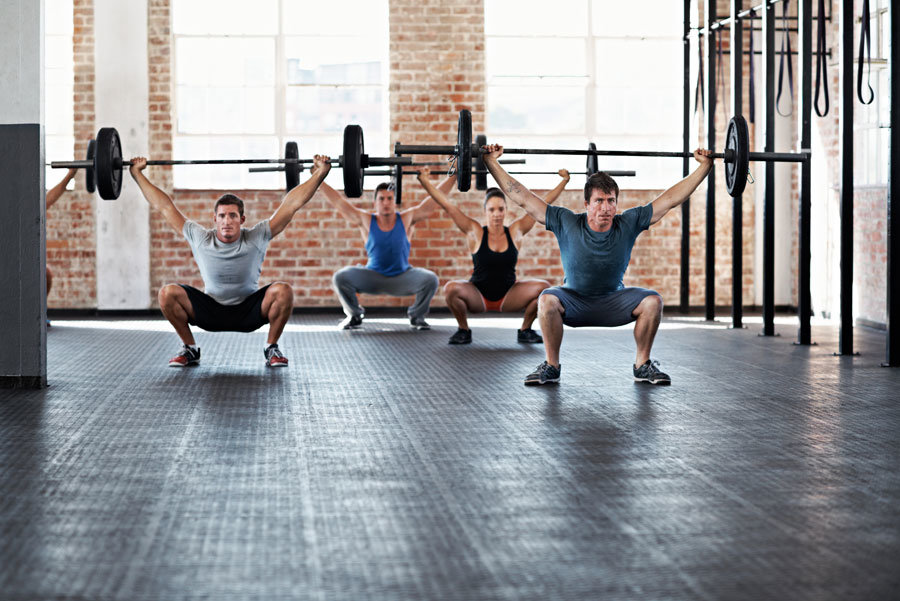 Männer aufgepasst: Wie ein fitter Hintern einen fitten Körper garantiert