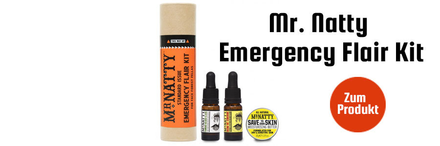 Mr.-Natty-Emergency-Flair-Beard-Pflegeset