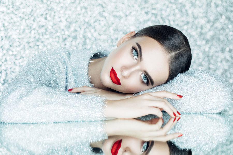 """""""Smart"""" Make-Up – die Zukunft der Hautpflege?"""