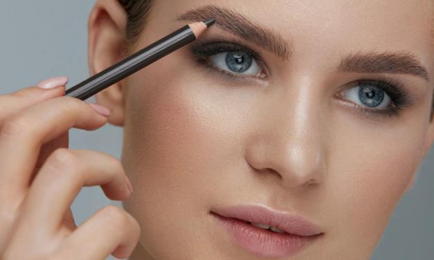 Augenbrauen und der perfekte Schwung: So gelingt er