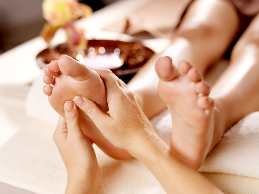 Wir haben die Füße schön – der kürzeste Weg zur Freilufttauglichkeit