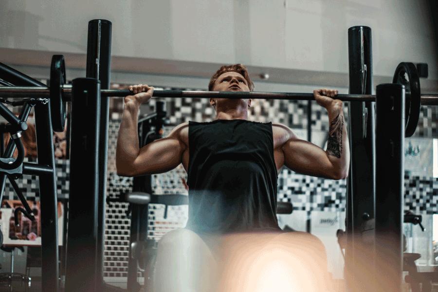 Muskeln aufbauen: Schnell und effektiv