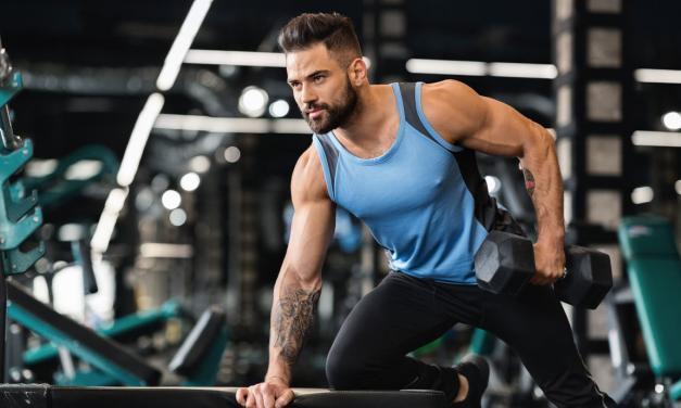Aufgepasst, Männer: So klappt die Pflege nach dem Sport