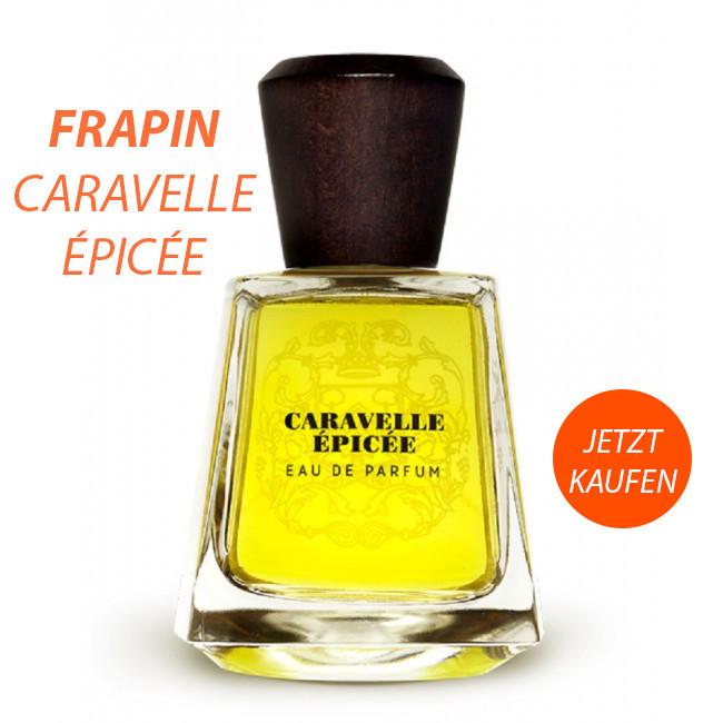 frapin caravelle epicee Parfum online kaufen bei meinduft in der Online Parfümerie