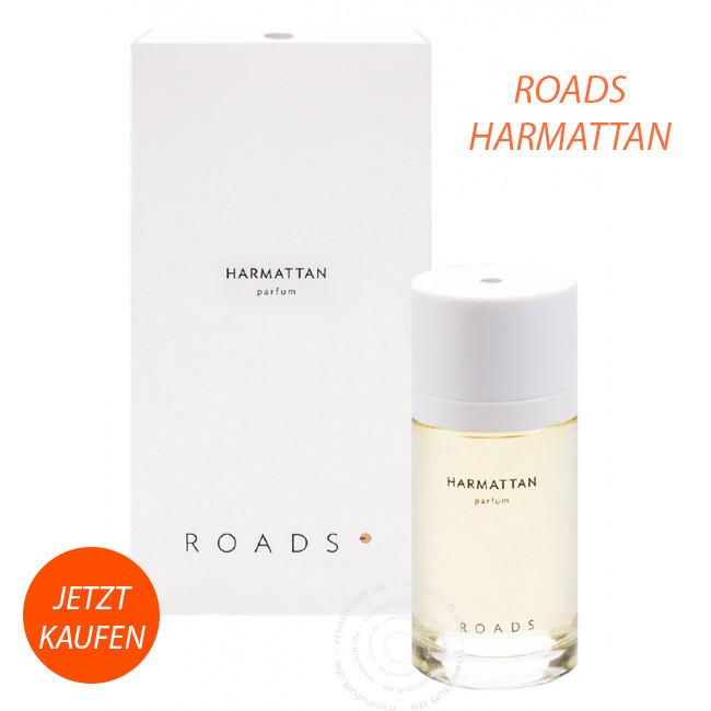 Roads Harmattan Parfum online kaufen bei meinduft in der Online Parfümerie
