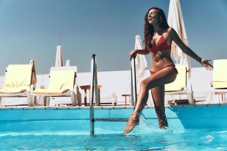 Fußpflege: Bereite die Füße auf den Sommer vor