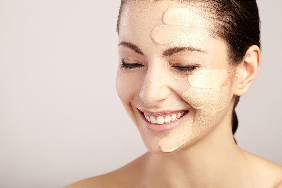 Nie Mehr Maskenlook Beste Makeups Für Trockene Haut Blogmeinduft