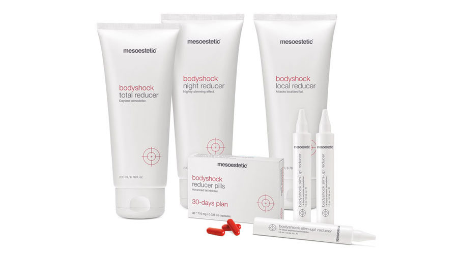 Review: Mesoestetic Body Shock Push Up