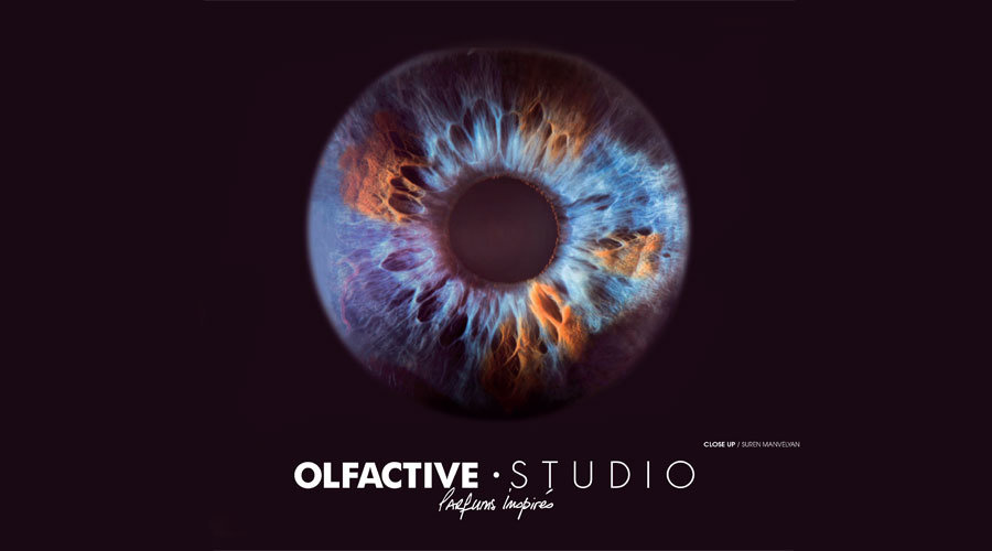 Olfactive Studio Close Up