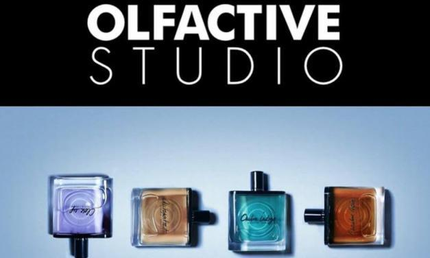 Olfactive Studio: Düfte, die Erinnerungen wecken