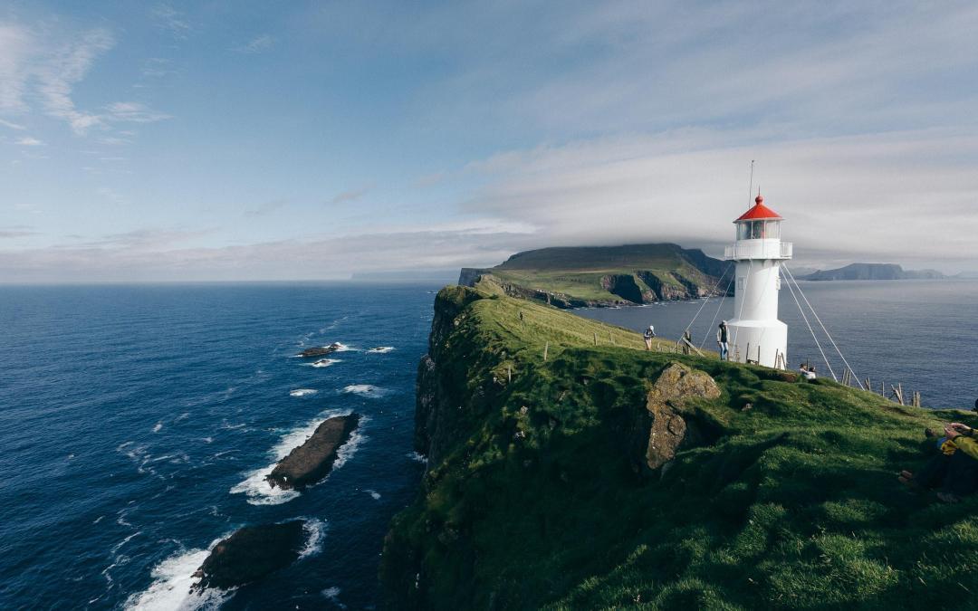 Im Walhalla der Wikinger – die Färöer Inseln