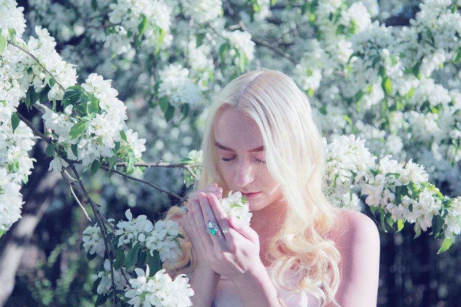 Voll dufte – Wie Gerüche unser Leben beeinflussen